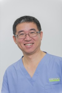 Central Dentists Brighton - Dr Pei-song Zhao