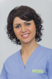 Central Dentists Brighton - Dr Mahkam Ghanbari