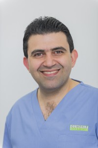 Central Dentists Brighton - Dr Reza Issapour