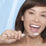 Beautiful smiles with teeth whitening
