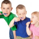 5 important things to do to look after your children's teeth