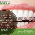 Orthodontics Promotion