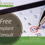 Free Implant Consult April 2017